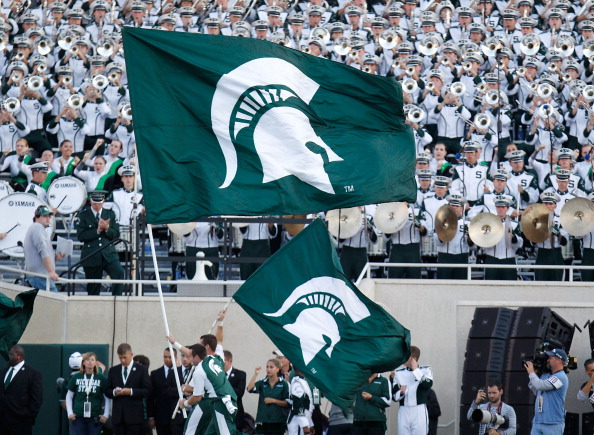 Michigan State Alabama