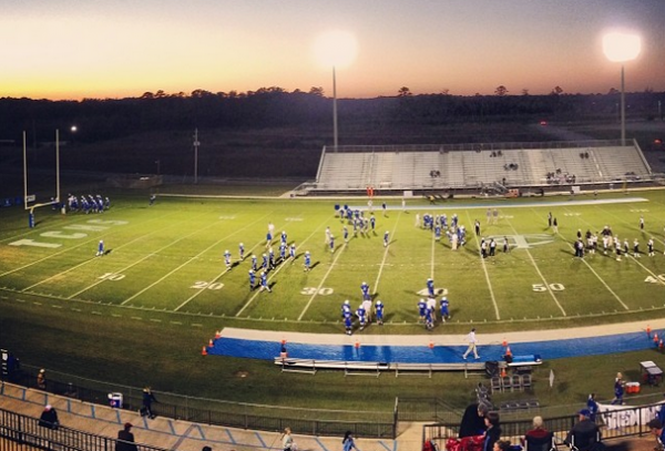 Tuscaloosa County High School Moves to 7A in AHSAA