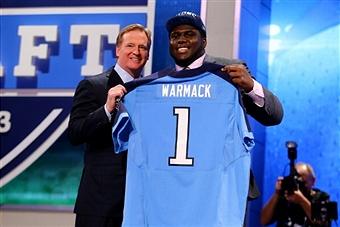 Chance Warmack