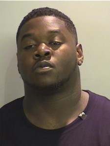 Jarran Reed Arrested