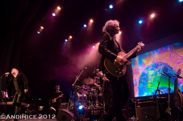 The Black Jacket Symphony to Perform Led Zeppelin IV at Bama Theatre