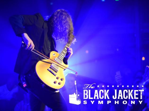 Black Jacket Symphony to Present Eagles' 'Hotel California' at